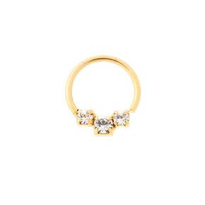 St. Patrick's Day Shamrock Sequin Cowboy Hat,