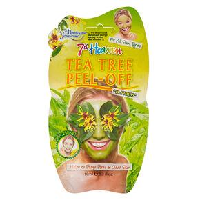 Tea Tree Peel-Off Mask,