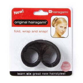 Hairagami Styling Tool,