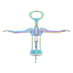 Rainbow Wine Corkscrew,