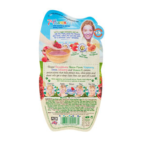 7th Heaven Passion Peel-Off Mask,