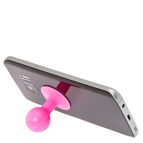 Pink Gumball Phone Stand,
