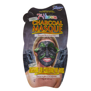 Charcoal Masque,