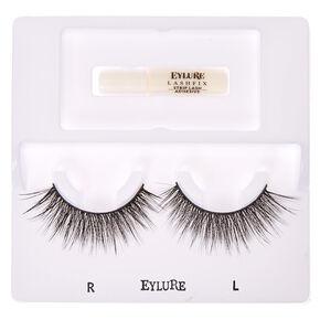 Bronze Beauty Vegas Nay Faux Eyelashes By Eyelure,