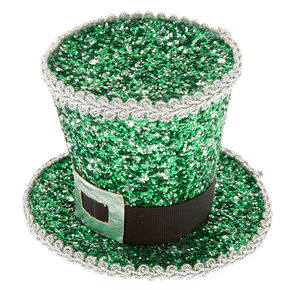 St. Patrick's Day Leprechaun Hat Hair Clip,