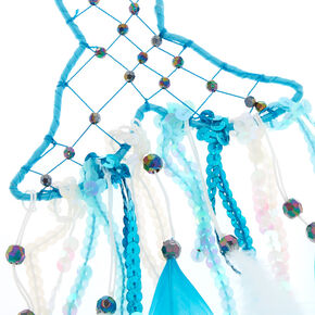 Mermaid Dreamcatcher,