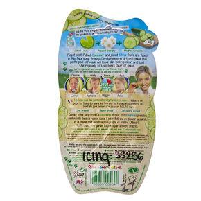 Cucumber Peel-Off Mask,