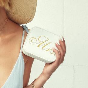 Mrs. Jewelry Box,