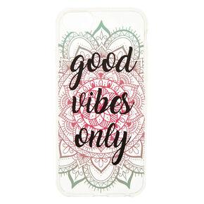 Good Vibe Phone Case,