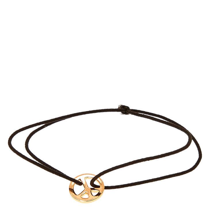 Peace Bracelet,