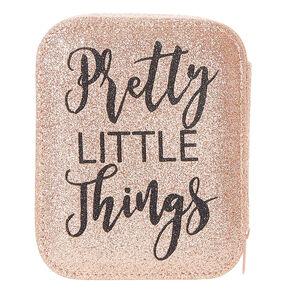 Pretty Little Things Jewelry Case,