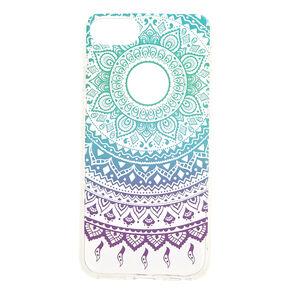 Pastel Boho Phone Case,