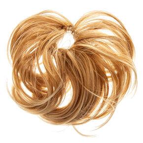 Faux Hair Twister Hair Tie,
