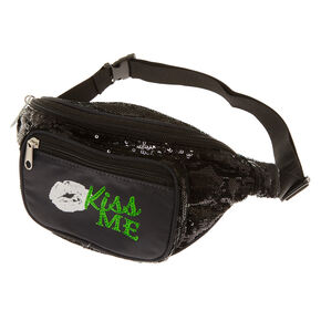 St. Patrick's Day Kiss Me Fanny Pack,