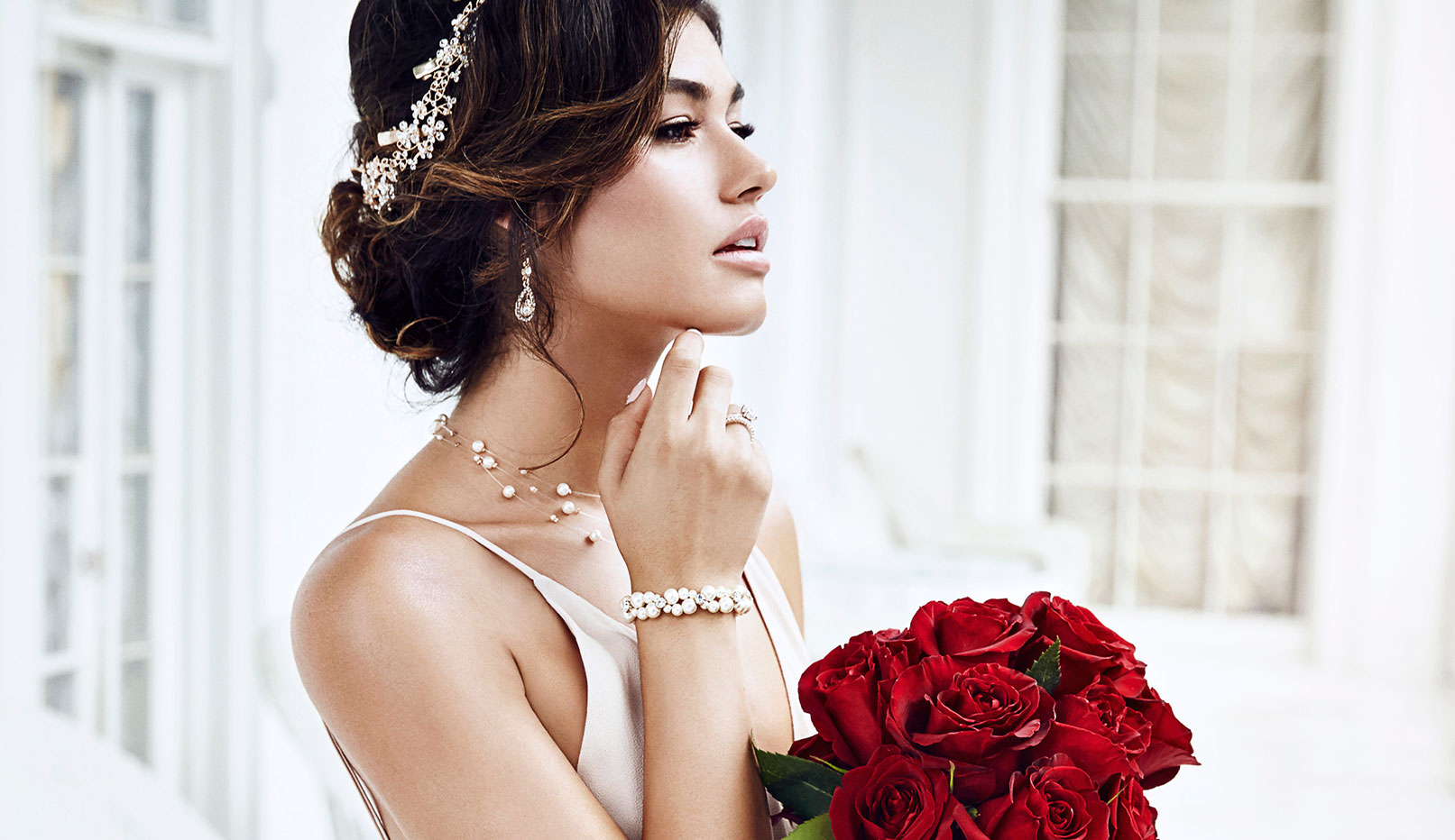 Shop Bridal Jewelry
