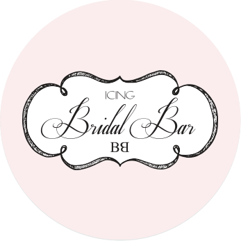 Shop Icing Bridal Bar