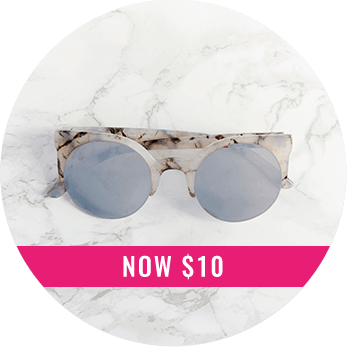 Shop $10 Sunglasses