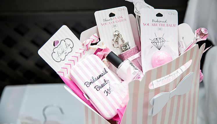 Shop our Daily Deal - Buy 1 Get 1 Free Select Bridal Bar