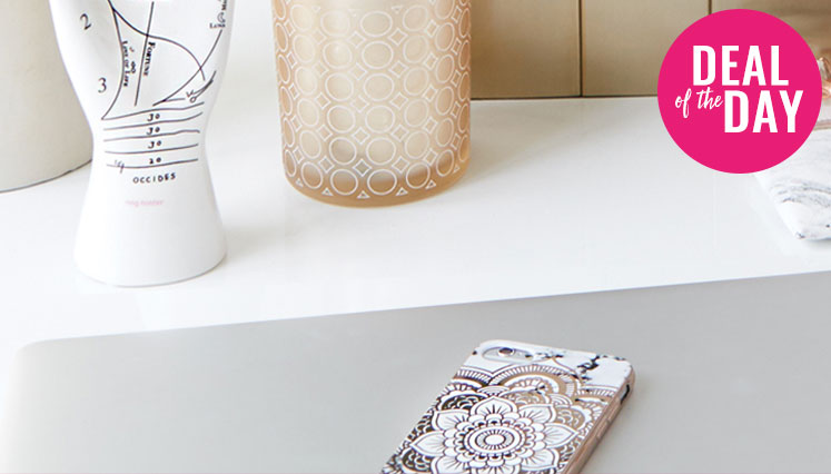 Shop our Daily Deal - $8 PHONE CASES