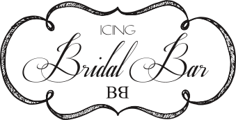 Icing Bridal Bar for all your Bridal wants and needs.