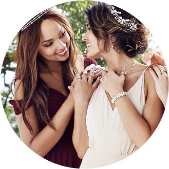 Shop Icing Fall Bridal