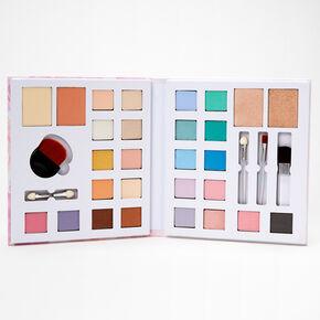 Paris Makeup Palette - Purple,