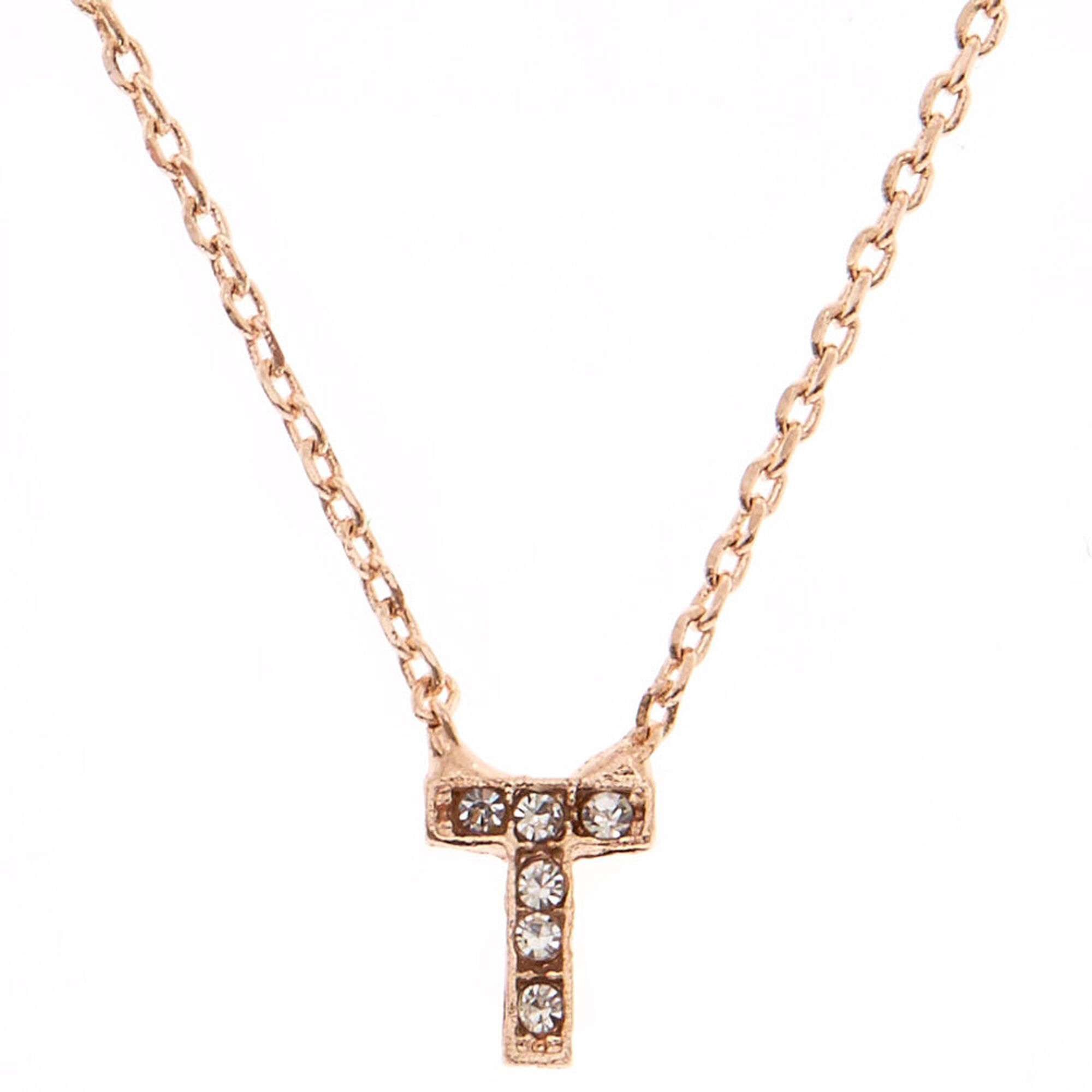 chain winsor bishop and diamond b rose gold necklace london set inch