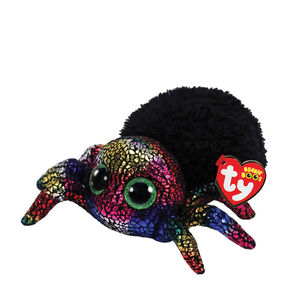 Ty Beanie Boo Small Leggz the Spider Plush Toy,