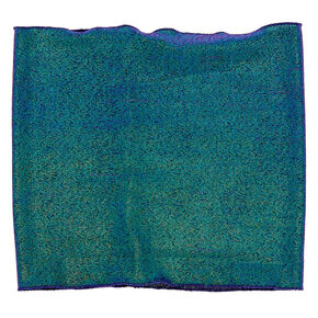 Shimmer Headwrap - Blue,