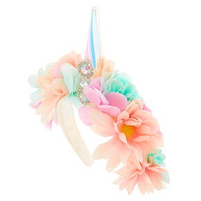 Light Up Unicorn Headband,