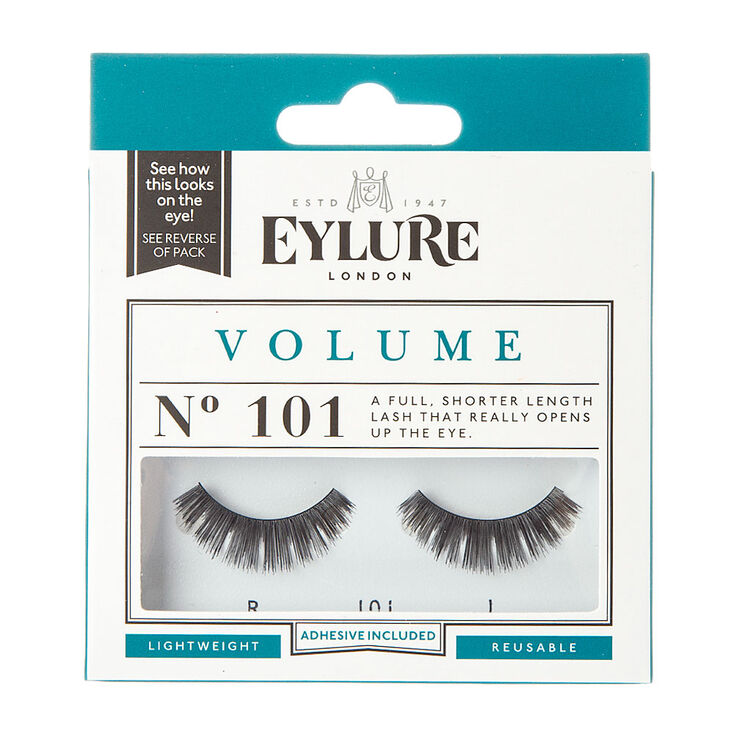 Eylure Volume No. 101 False Lashes,