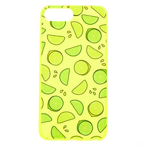 Lemons & Limes Phone Case - Fits iPhone 6/7/8 Plus,