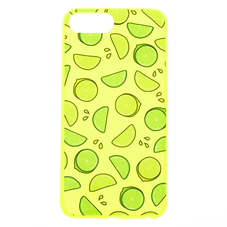 Lemons & Limes Phone Case - Fits iPhone 6/7/8 Plus,