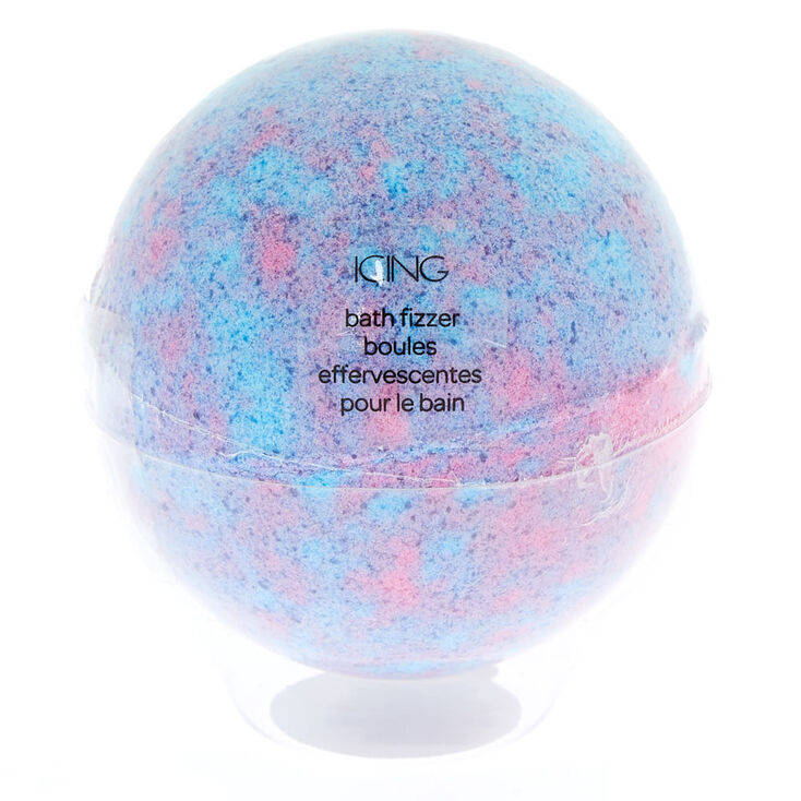 Cosmic Ball Bath Bomb - Purple,