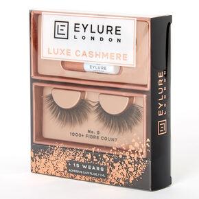 Eylure Luxe Cashmere No. 9 False Lashes,