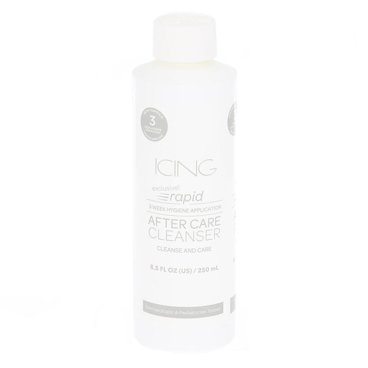 Icing Rapid After Care Cleanser,