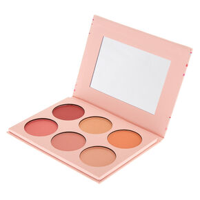 Blush It On Blush Palette,