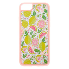 Shaky Lemon Phone Case - Fits iPhone 6/7/8,