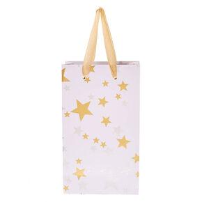 Star Studded Small Gift Bag,