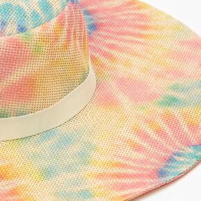 Floppy Sun Hat - Tie-Dye,
