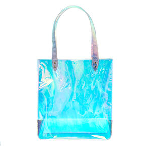 Holographic Tote Bag,