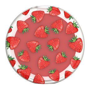PopSockets Swappable PopGrip Lips - Strawberry,