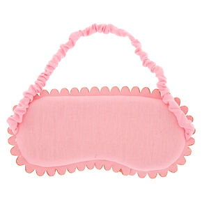 Holographic Mermazing Sleeping Mask - Pink,