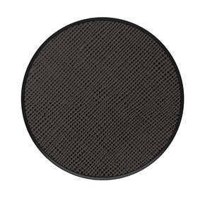 PopSockets PopGrip - Saffiano Black,