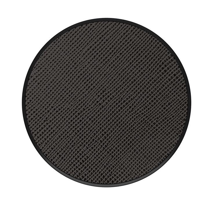 PopSockets PopGrip - Saffiano Black,