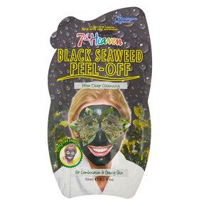 7th Heaven Black Seaweed Peel-Off Mask,