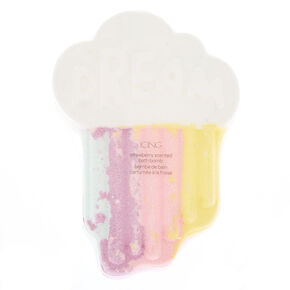 Rainbow Dream Bath Bomb,