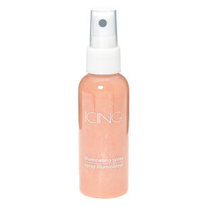 Illuminating Spray,