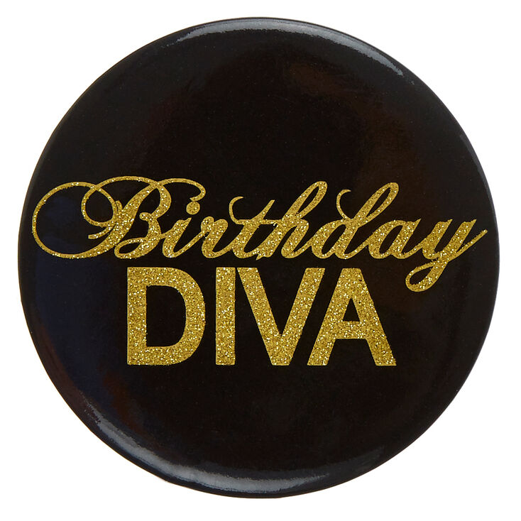 Birthday Diva,