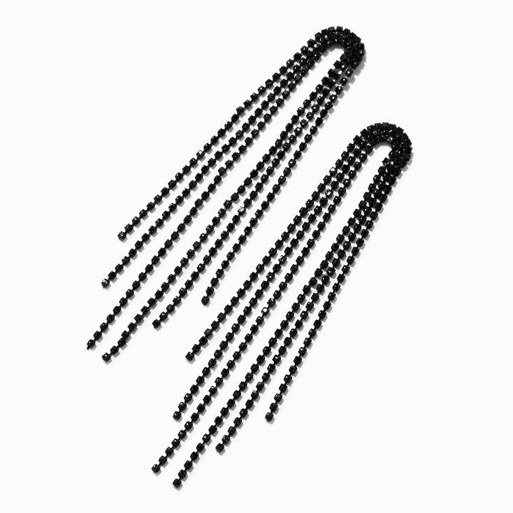 Spring Leaf Pale Pink Headband,